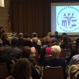 How Israel Builds Trauma-resilient Communities at Home and Abroad- a Michigan APF Event