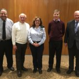 Israeli Air Force Surgeon General Speaks to APF Michigan Chapter