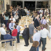 APF's 2017 Fall Celebration in Israel