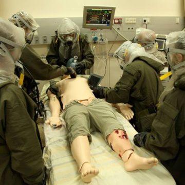 Emergency & Disaster Preparedness Course in Israel