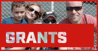 Link to Our Grants Page