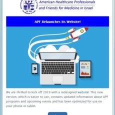 APF e-Newsletter #78 January 2019