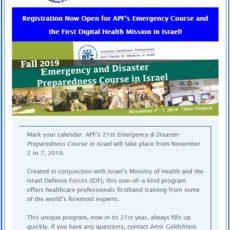 APF e-Newsletter #83 June 2019