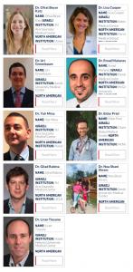 APF Announces New Fellows for 2020-2021