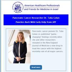 APF e-Newsletter #86 September 2019