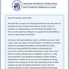 APF e-Newsletter #92 March 2020