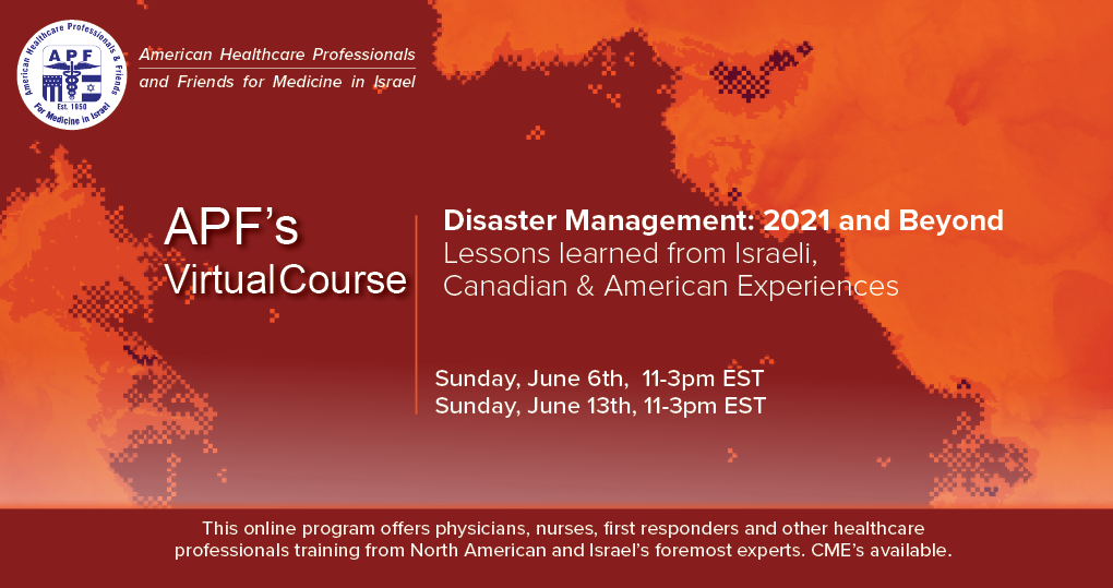 Online Disaster Course
